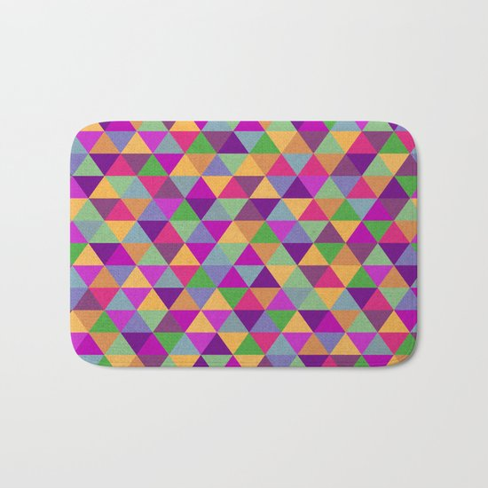 In Love with ▲ Bath Mat