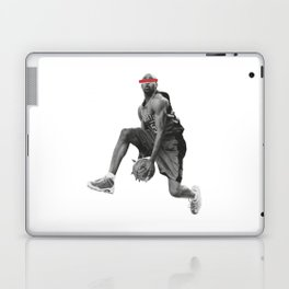 even with my eyes closed Laptop & iPad Skin