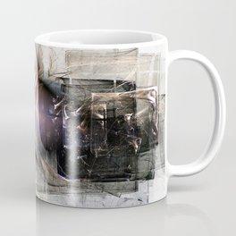 Mors principium est Coffee Mug