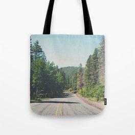 Santa Fe National Forest ... Tote Bag