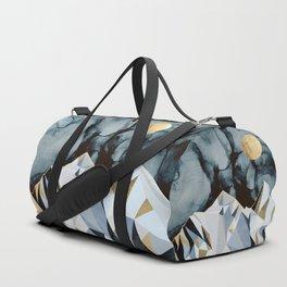Midnight Peaks Duffle Bag