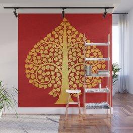 Bodhi Tree0204 Wall Mural
