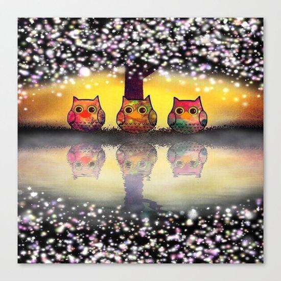 cat-99 Canvas Print
