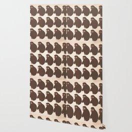 monkey-75 Wallpaper