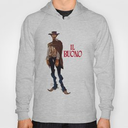 Il buono. The good, the bad and the ugly Hoody