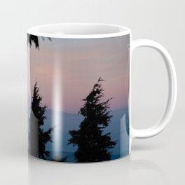Mount Adams IV Coffee Mug