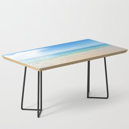 Site Seeing Coffee Table