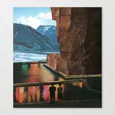Our Monument Canvas Print