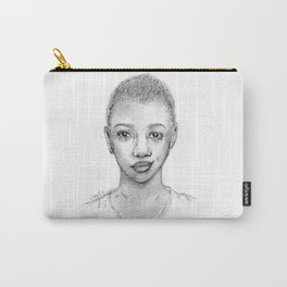 POUSSEY (OITNB) Carry-All Pouch