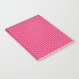 Chain Mail Notebook