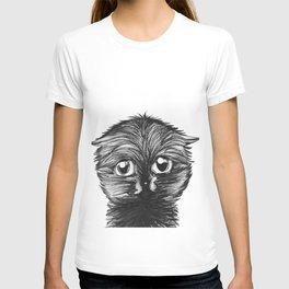 Little Kitten T-shirt
