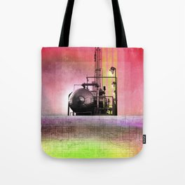 UNDER CONSTRUCTION II Tote Bag
