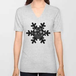 Special Snowflake Unisex V-Neck