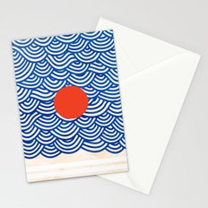 Oceanix Stationery Cards