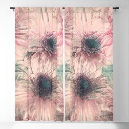 Daisy Dreamers Blackout Curtain