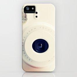 Film Instax Camera iPhone Case