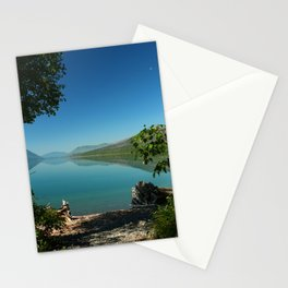 Moody Lake McDonald Stationery Cards