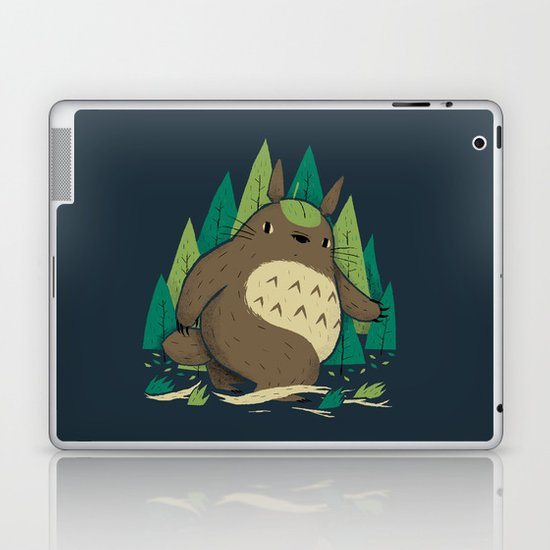 torofoot Laptop & iPad Skin