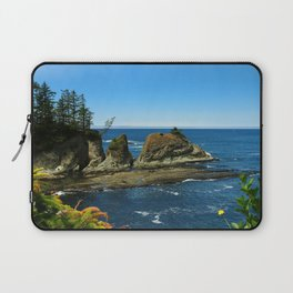 Coos Bay Laptop Sleeve