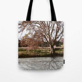 Tre (3) Tote Bag
