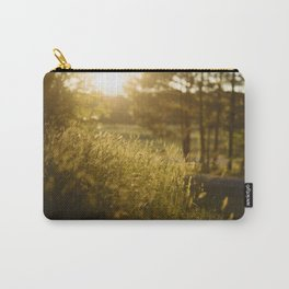Honeyed Carry-All Pouch