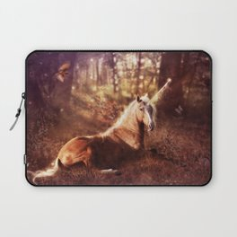 Unicorn, Part 1 The Ancients Series  Laptop Sleeve