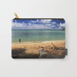 Kawela Bay Carry-All Pouch