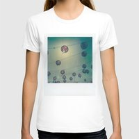 lanterns T-shirts featuring Lanterns by Leandro