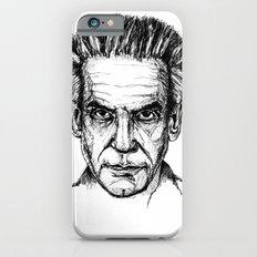 cronenberg Slim Case iPhone 6s