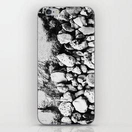 Two Sides to Every Story iPhone Skin