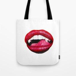 Wicked Taste Tote Bag