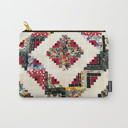 MULTICOLORS Carry-All Pouch