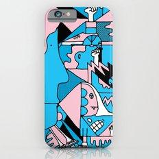 Study no. 3 Slim Case iPhone 6s