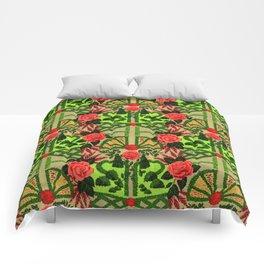 ENGLISH GARDEN Comforters