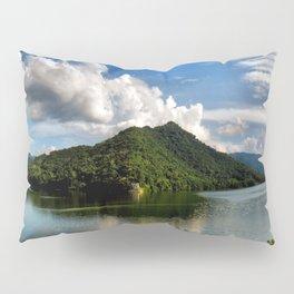 Paz Natural Pillow Sham