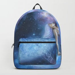 Beauty in the Ether Backpack