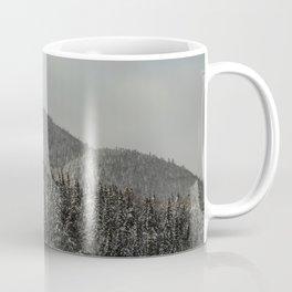 Magical wood #2 Coffee Mug