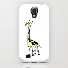 giraffe Galaxy S4 Slim Case
