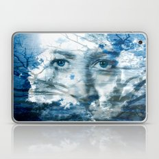 Earth Wind Water - by Christopher Beikmann Laptop & iPad Skin