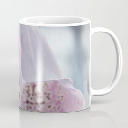 Purple Foxgloves Coffee Mug