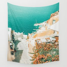 This Way To The Ocean #photography #nature Wall Tapestry