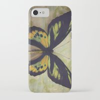 tapestry iPhone & iPod Cases featuring Tapestry by KunstFabrik_StaticMovement Manu Jobst