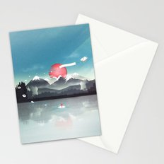 Fortuna's Message Stationery Cards