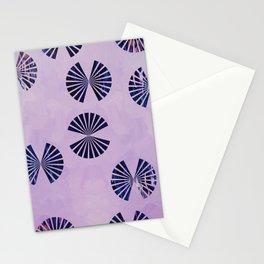 Petal Swings Stationery Cards