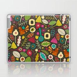 BLOM EBONY Laptop & iPad Skin