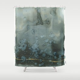 And So I Rise #2 Shower Curtain