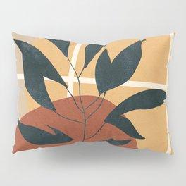 Abstract Shapes No.16 Pillow Sham