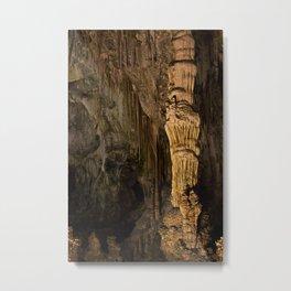 Carlsbad Caverns VI Metal Print