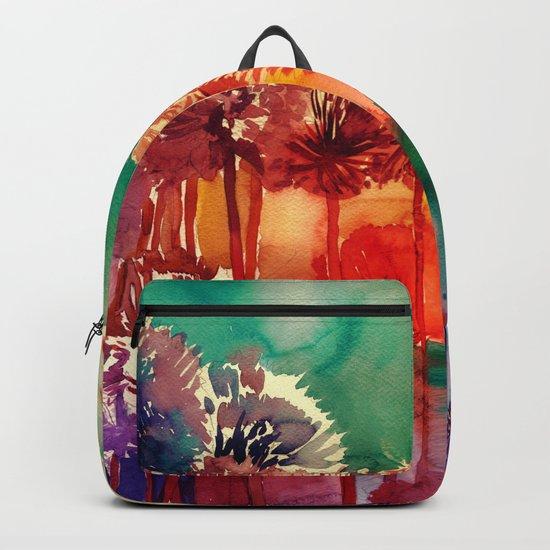 Allium 2 Backpack
