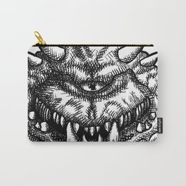 Cacodemon Carry-All Pouch